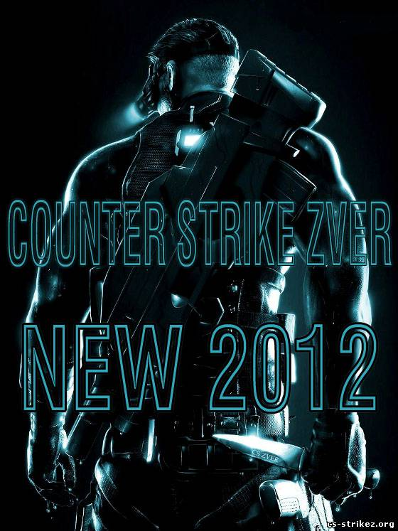 COUNTER STRIKE ZVER™ (NEW 2012)