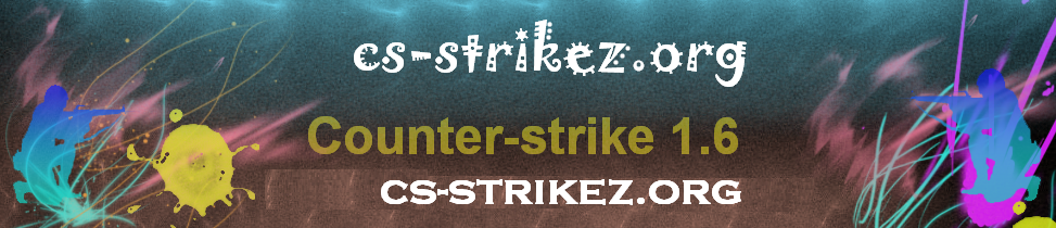 Лого cs-strikez.org