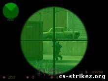 Nightvison scope