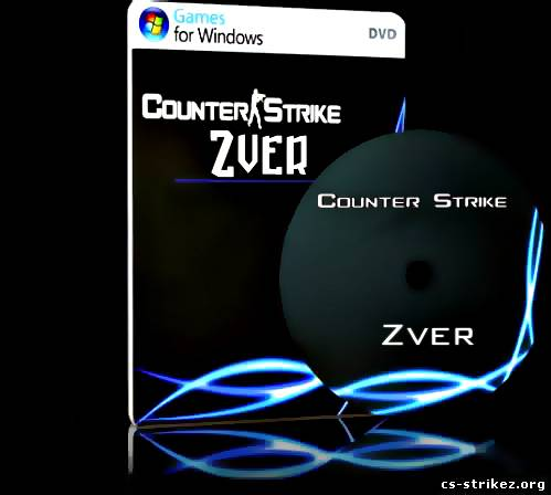 Counter Strike Professional Zver™ (RUS 2013)