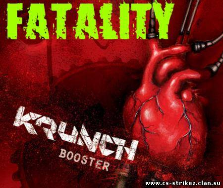 FATALITY Krunch Booster v1.4
