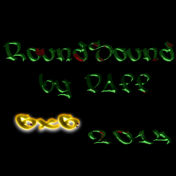 RoundSound by PAff [2014]