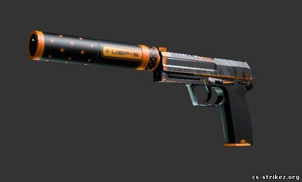 USP | Orion by kr0ww