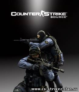 Counter-Strike: Source v.55+awtoupdater