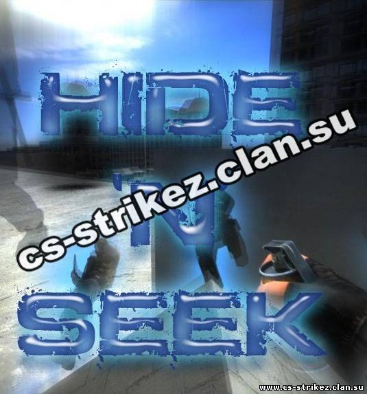 Hide'N'Seek v4.6 BETA