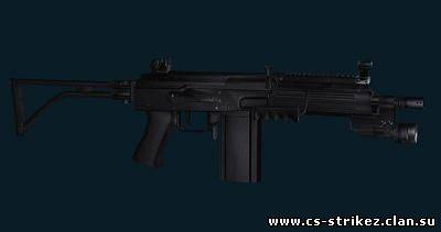 IMI GALIL Tactical