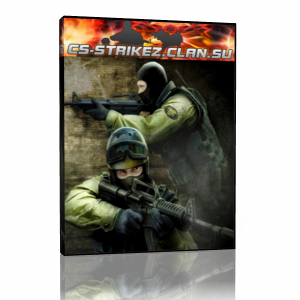 Counter Strike 1.6 strikez edition