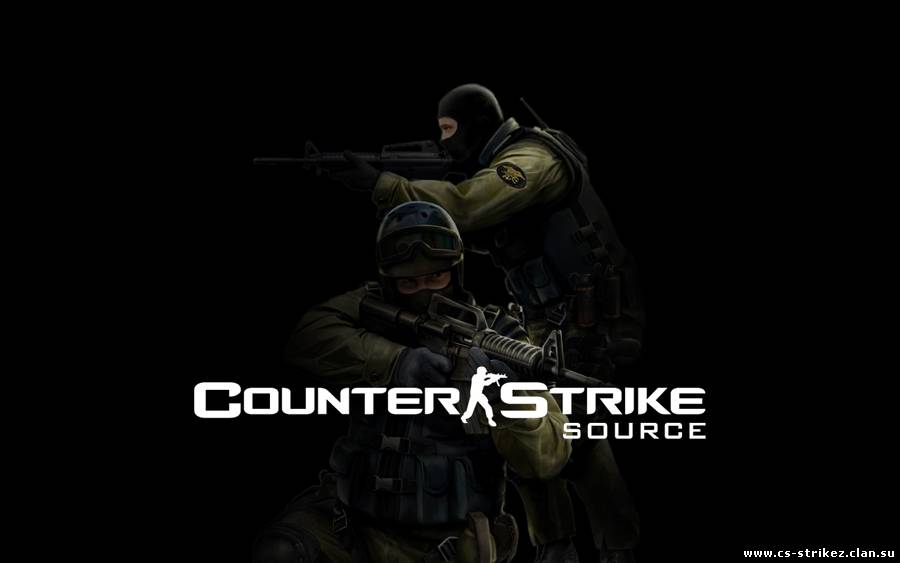 Counter-Strike: Source v68(no steam)
