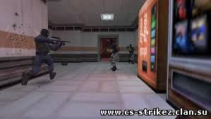 Conter Strike mod by Erop00zoN