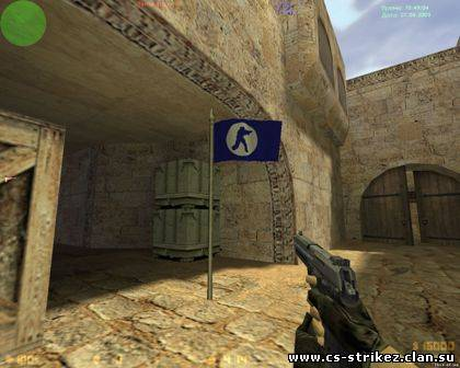CS Flags Mod
