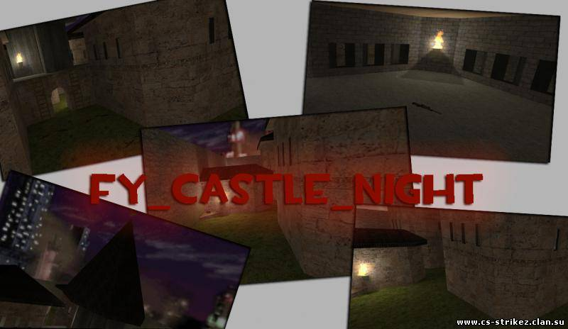 Fy_Castle_Night