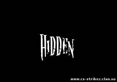 Hidden Mod Server C-S 1.6