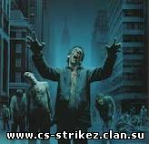 Counter-Strike 1.6 Zombie Mod + bots
