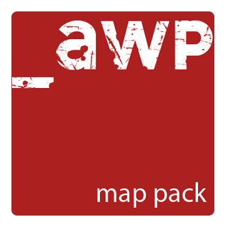 AWP map pack для CS 1.6