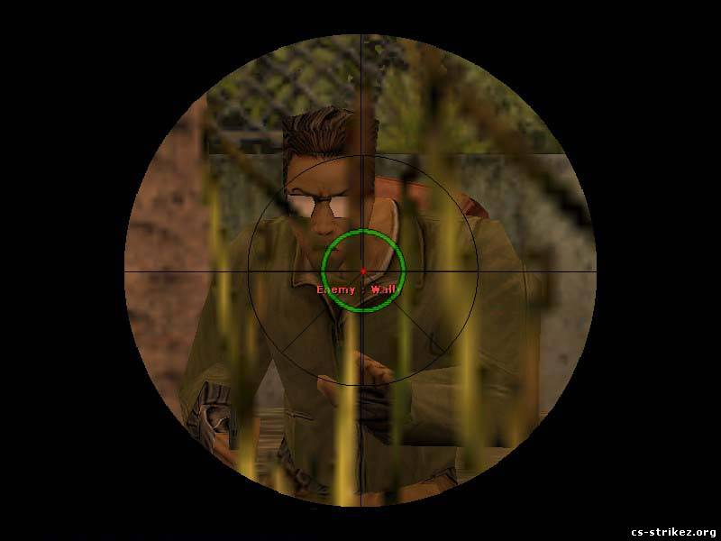 NightVision Scope