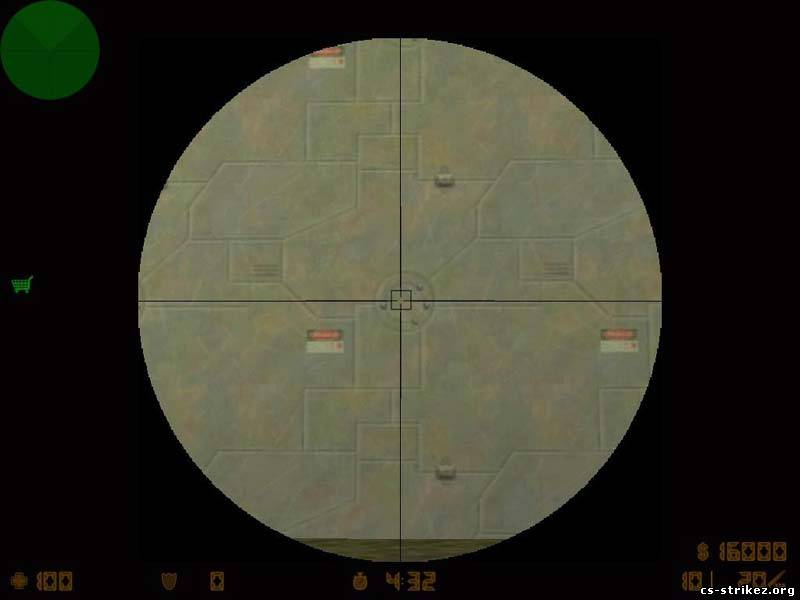 Easy hs scope