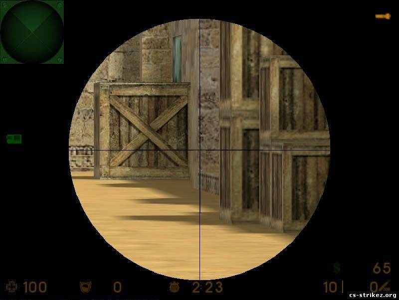 W&W source scope